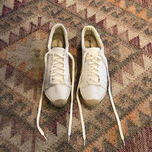 Soludos Espadrilles • Tennis Fashion Sneaker NWOT